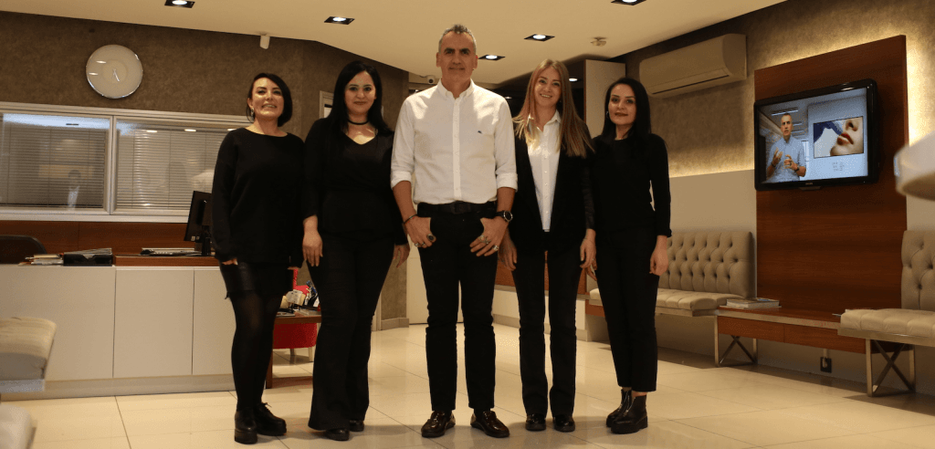 Op. Dr. Orhan Murat Özdemir estetik cerrahi kliniği