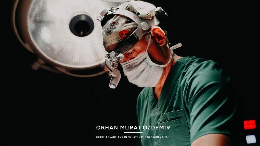 op. dr. Orhan Murat Özdemir