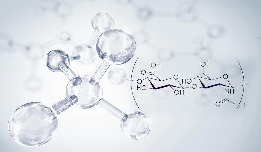 HA molekül yapısı