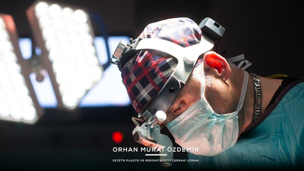 en iyi burun ucu estetiği doktoru