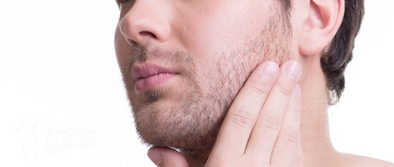erkeklerde dudak inceltme