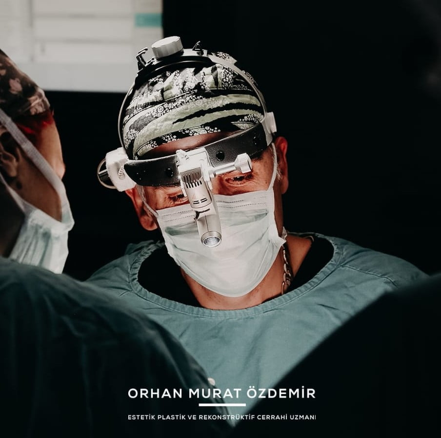 Estetik ameliyat
