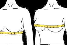 ameliyat sonrası sütyen ölçüleri